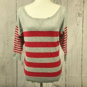 American Eagle Outfitters Knit Blouse Size M